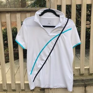 🏌️‍♀️🤸‍♂️🤽‍♀️ IZOD PERFORMX COOL FX Shirt